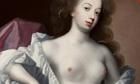 Nell Gwyn portrait