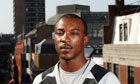 Ashley Walters in London: 'I spent years being angry with my father'