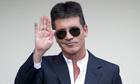 Simon Cowell: it's going to be OK. Or is it?