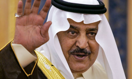 Prince Nayef