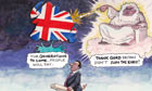 04.10.11: Steve Bell cartoon