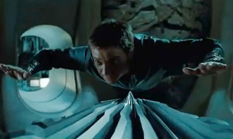 Still from Mission Impossible 4: Ghost Protocol 9
