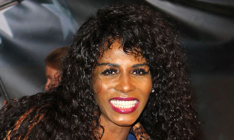 Sinitta, who quit I'm A Celbrity before it had even started