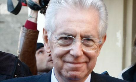 Mario Monti profile, Mario Monti Pictures, Mario Monti Photo