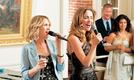 Kristen Wiig Bridesmaids