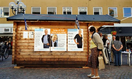 Sweden 007 Hence, the student is an adult. Also, voting is a right, and driving is a ...