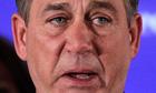 John Boehner in tears