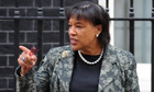 Baroness Scotland: the first black woman QC at 35