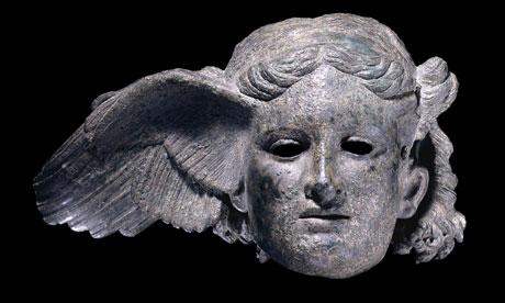 Hypnos, God of Sleep