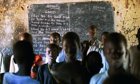 Universal education is one of the eight millennium development goals