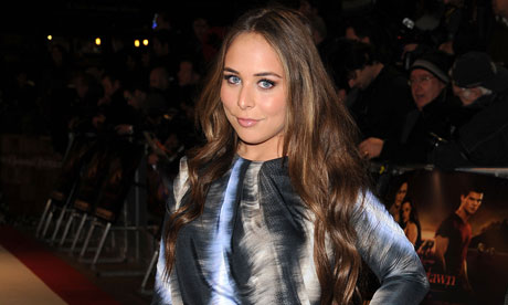 Chloe Green, Sir Philip's daughter: will she be getting Topshop certificates?