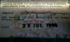 Indefinite leave visa