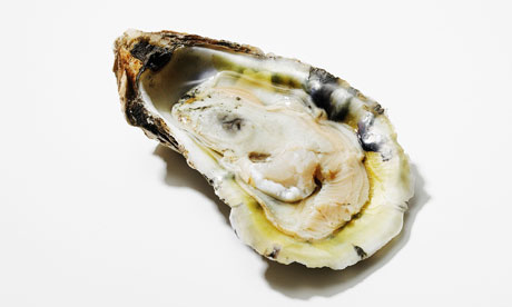 Pass notes No 3,087: oysters