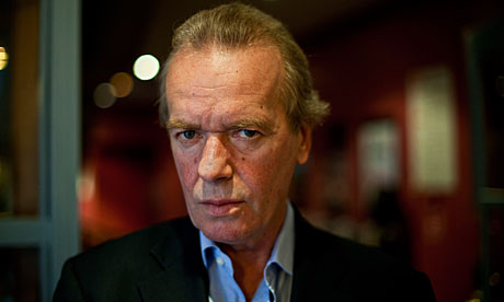 Martin Amis's books have not had an easy relationship with the cinema.