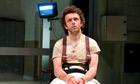 Michael Sheen, Hamlet, Young Vic