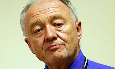Ken Livingstone cited figures that said rents in London went up 12% last year.