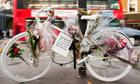 cyclist memorial