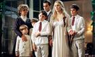 Film still from Finding Neverland (2004)