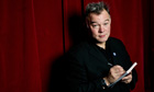 Stewart Lee, comedian and G2 quizmaster, 2011