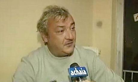 Dimitris Gasparinatos