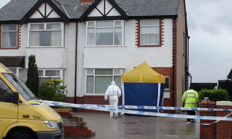 Two women found dead Southport