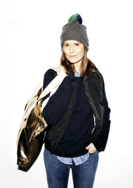 Imogen Fox Guardian Co Uk Fashion