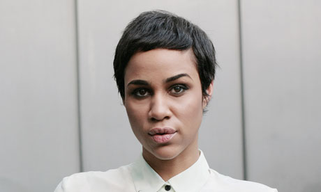 Zawe Ashton: 'A lot of it had to come from my own experience of isolation'