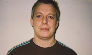 Bamber in a picture taken in prison, 2009