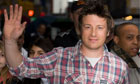 Jamie Oliver says many British youngsters don't know what hard work is.