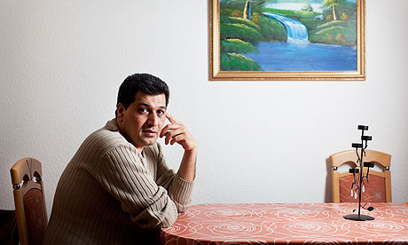 Rafid Ahmed Alwan al-Janabi, AKA Curveball.