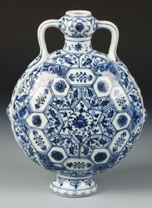ming vase set to make retired factory worker a millionaire art