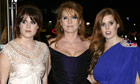 Good news for princesses Eugenie and Beatrice but not for Fergie