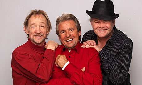 Peter Tork Davey Jones an 007 Monkees 2011 Reunion Tour Dates Full List