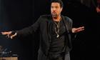 Lionel Richie Performs In Munich