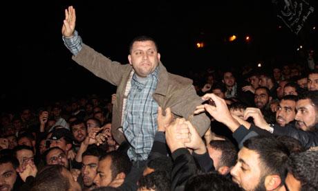 Ayman Nofal
