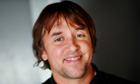 Film director Richard Linklater
