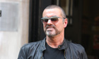 George Michael covers Stevie Wonder as 'royal wedding present'