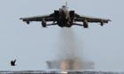 Activity At RAF Bases