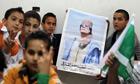 Libya celebrates children's day
