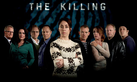 THE KILLING, a slow-moving drama with subtitles, is a hit for BBC ...