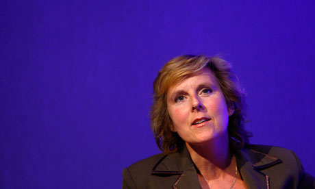 EU climate change commissioner Connie Hedegaard