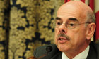 Rep.Henry Waxman D-CA,, chairman of the