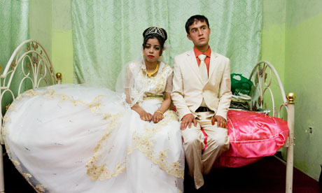 Wedding Dress Designers on Taliban Style Dress Code For Weddings   World News   Guardian Co Uk