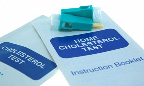 Unnecessary repeat cholesterol tests common
