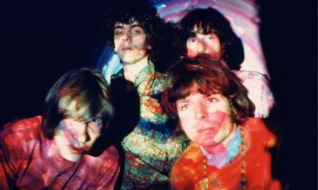 pink floyd albums in order. Pink Floyd in 1967.