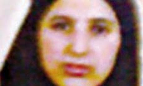 Mogli di Osama bin Laden