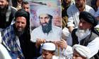 Pakistan rally against Bin Laden killing