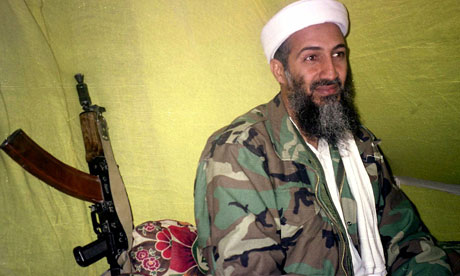 osama bin laden compound in. Osama bin Laden: pornography