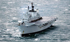 Ark Royal for sale