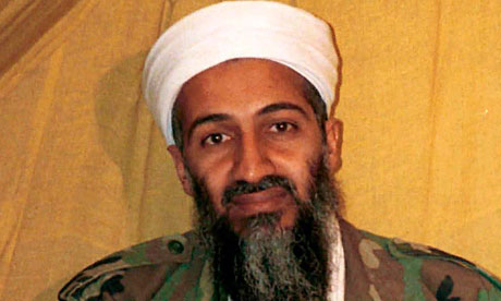 Osama bin Laden dead – but Clinton vows to continue war on al ...